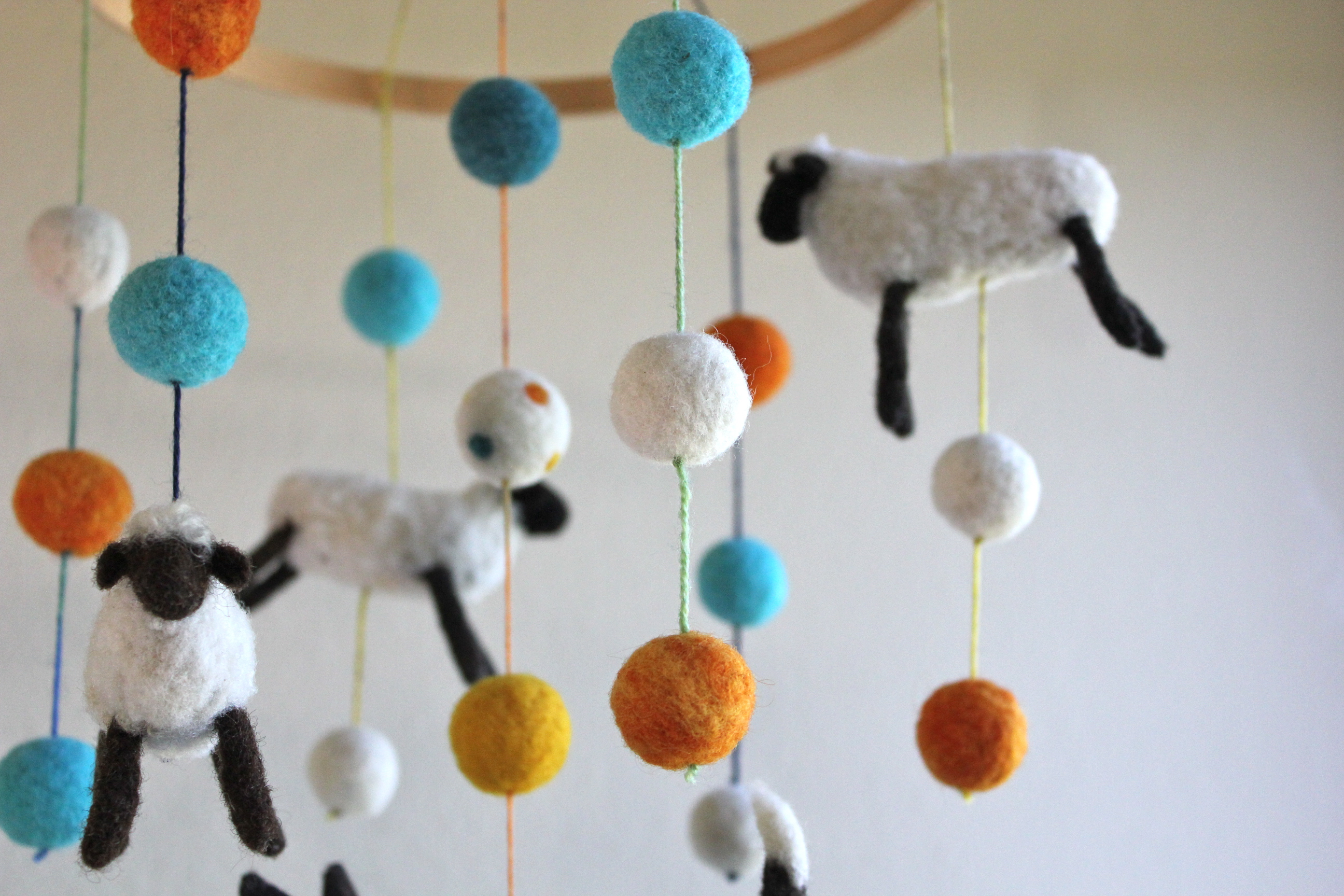 Как сделать овцу своими руками? Овца своими руками: мастер-классы 55